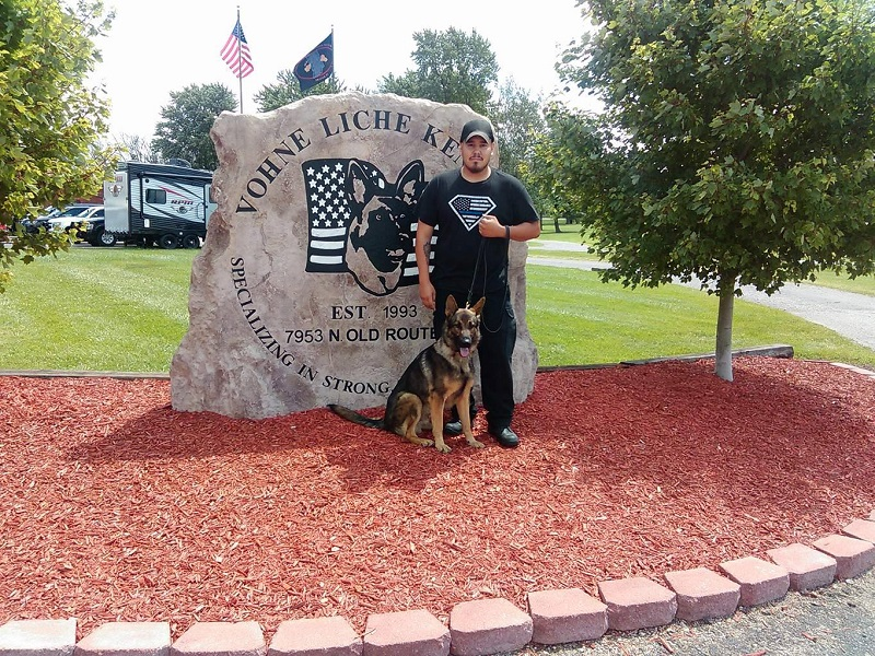 Three Affiliated Tribes PD (ND)